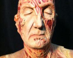 Freddy vs. Jason Make-Up Appliance