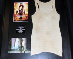 Resident Evil Milla Jovovich Shirt