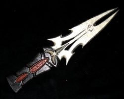 Star Trek The Next Generation (1987-1984) Klingon