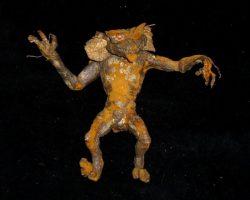 Gremlins Stop Motion Gremlin Puppet