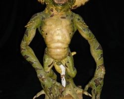 Gremlins II: The New Batch (1990) Large Gremlin Puppet