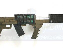 Eraser  EM-1 Stunt Railgun Rifle