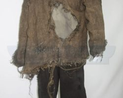 Freddy Vs. Jason Jason Voorhees (Ken Kirzinger) Costume