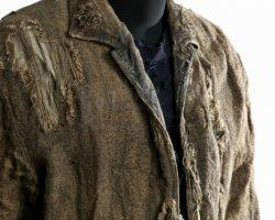 Freddy Vs. Jason Jason Voorhees (Ken Kirzinger) Costume