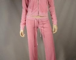 Desperate Housewives Gabrielle Solis Worn Juicy Couture Sweat Suit Ep 108 & 122