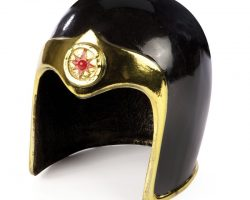 Mongo helmet from Flash Gordon