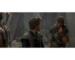 """Liam Neeson """"Kegan"""" hero dagger from Krull"""