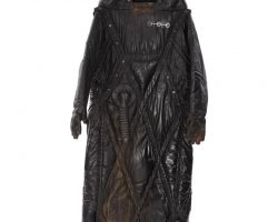 Screen-used authentic Guild Navigator costume from Dune