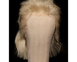 "Kiefer Sutherland ""David"" wig from The Lost Boys"