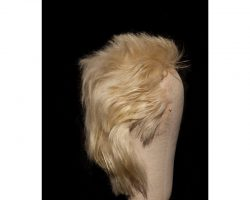 """Kiefer Sutherland """"David"""" wig from The Lost Boys"""