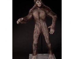 "Gary Oldman hero ""Wolf-Drac"" creature suit from Bram Stoker's Dracula"