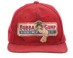 """Tom Hanks """"Forrest Gump"""" hat from Forrest Gump"""