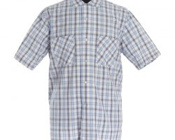 "Tom Hanks ""Forrest"" button down shirt from Forrest Gump"