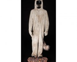 "Hero Max Records ""Max"" costume from Where the Wild Things Are"