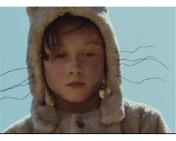 """Hero Max Records """"Max"""" costume from Where the Wild Things Are"""