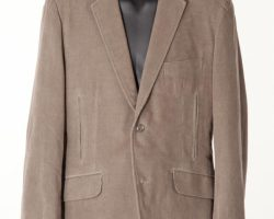 Daniel Radcliffe jacket from Harry Potter and the Deathly Hallows Part 1
