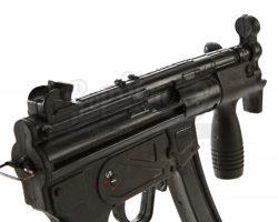 Green Hornet, The (2011)  Stunt Heckler & Koch MP5K-PDW