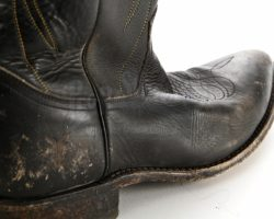 21 Jump Street  Hero Johnny Depp Cowboy Boots