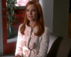Desperate Housewives Bree Van De Kamp Screen Worn Fendi Skirt Suit Ep 522
