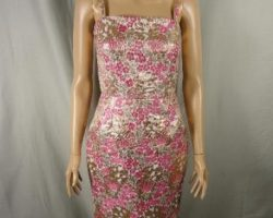 Desperate Housewives Gabrielle Solis Screen Worn Dolce & Gabbana Dress Ep 606