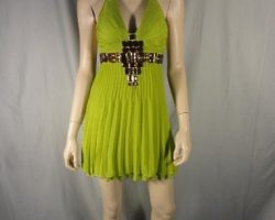 Desperate Housewives Gabrielle Solis Screen Worn Just Cavalli Dress Ep 616