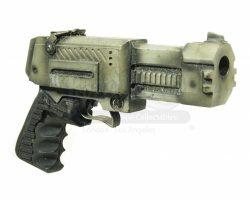 The Chronicles of Riddick Stunt Merc Pistol