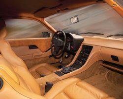 "Tom Cruise ""Joel Goodsen"" Screen-Used 1979 Porsche 928 From Risky Business"