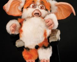 Daffy Mogwai Puppet From Gremlins 2