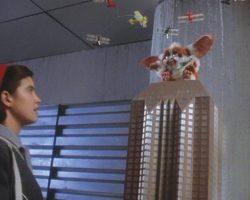 Daffy Mogwai Puppet From Gremlins 2
