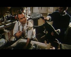 """Original """"Weasel"""" Stand-In/Rehearsal Puppet From Who Framed Roger Rabbit"""