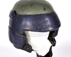 Starship Troopers Combat Helmet