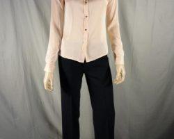 Ted Lori Mila Kunis Worn Diane Von Furstenberg Blouse Vince Pants Shoes Sc 57-58