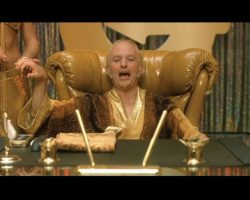 """Complete Mike Meyers """"Goldmember"""" Costume From Austin Powers In Goldmember"""