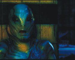 """Abe Sapien Mask """"Hellboy"""""""