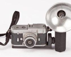 Wybie's Camera From Coraline