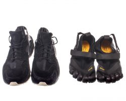 Creed 2 Adonis Creed MIchael B Jordan Production Worn Shoes Set