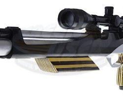 Tuxedo, The – Jimmy Tongs Stunt Rifle (Jackie Chan)