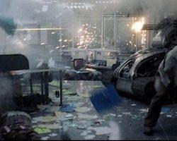 Terminator 3: Rise of the Machines – Cyber Research Folder