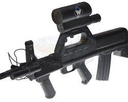 Tank Girl – Tank Girls Assault Rifle (Lori Petty)