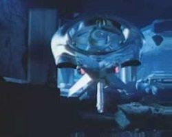 T2 3-D: Battle Across Time – Unfinished Mini Hunter Killer
