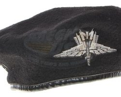 Starship Troopers – Military Beret Style Hat