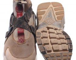 Creed 2 Adonis Creed Michael B Jordan Screen Worn Shoes Ch 37 Sc 160-163