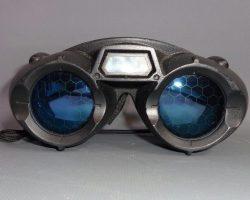RoboCop Vallon Patrick Garrow Screen Worn Prop Night Thermal Vision Goggles