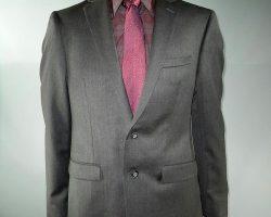 RoboCop Raymond Sellars Michael Keaton Closet Calvin Klein Jacket Shirt Tie