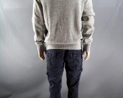 RoboCop Alex Murphy Joel Kinnaman Closet Sweater Pants