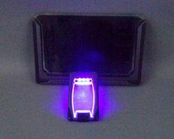 RoboCop Rick Mattox Jackie Earle Haley Screen Used Light Up Phone Omnipad Set