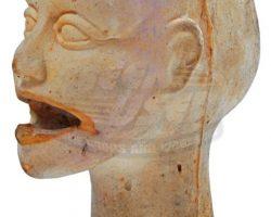 Puppet Master III Toulons Revenge – Leech Woman Test Head