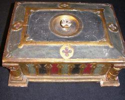 The Mummy Prop Box