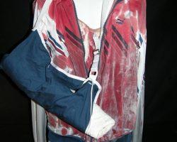 James Biberi Costume from Drive