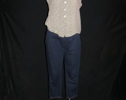 Carey Mulligan Costume from Drive